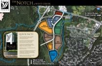 West Creek Business Park - The Notch