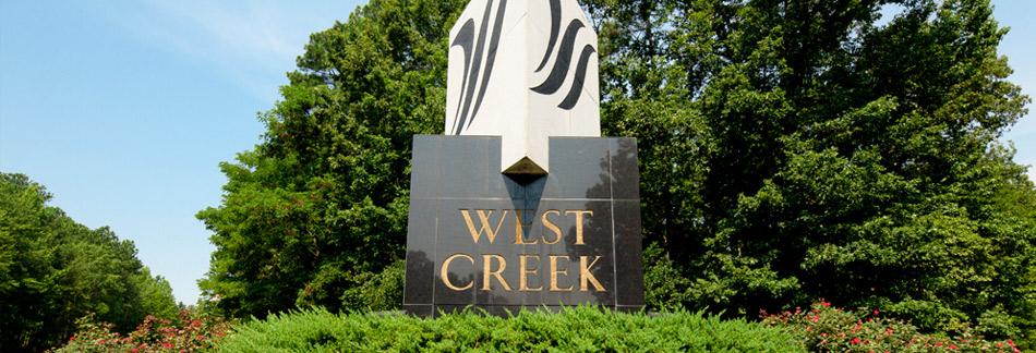 West Creek Business Park